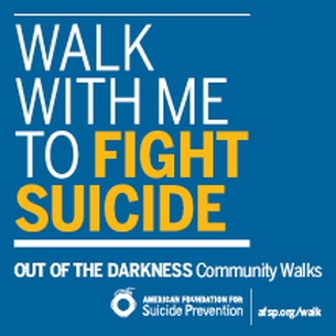 Out of Darkness Walk logo
